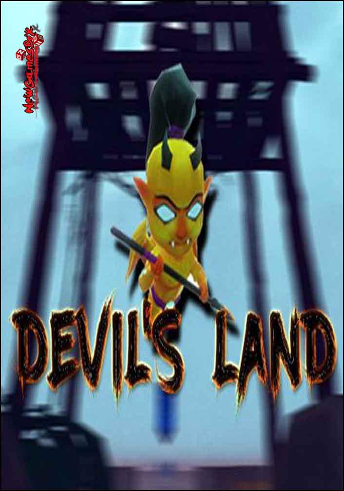 Devils Land Free Download