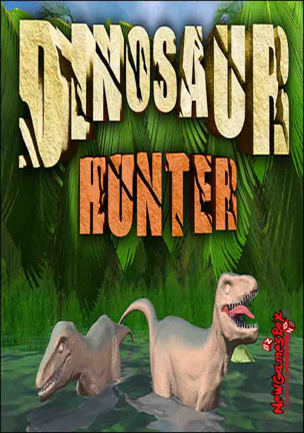 Dinosaur Hunter Free Download