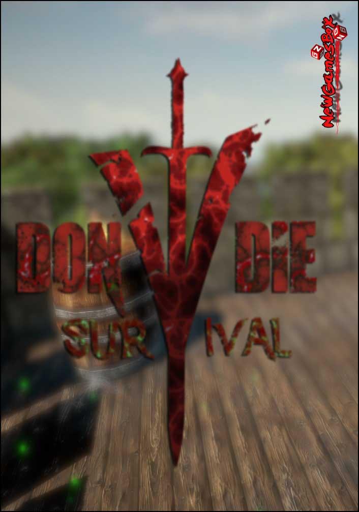 Dont Die Survival Free Download