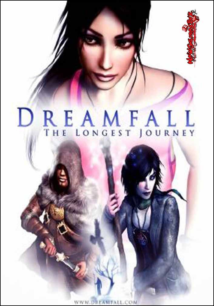 Dreamfall The Longest Journey Free Download