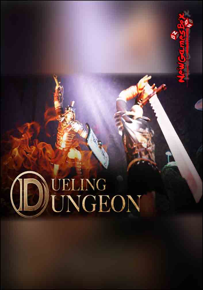 Dueling Dungeon Free Download