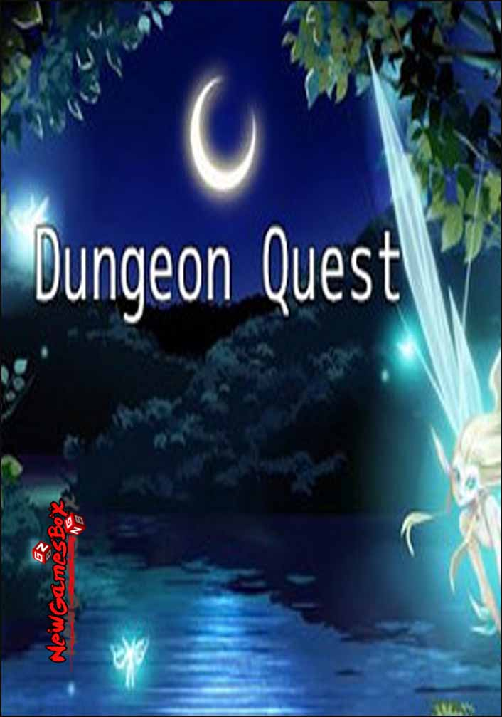 Dungeon Quest Free Download
