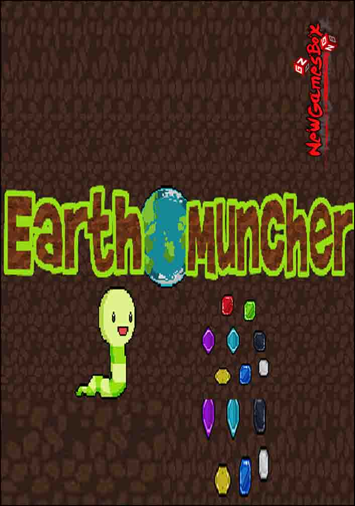 Earth Muncher Free Download