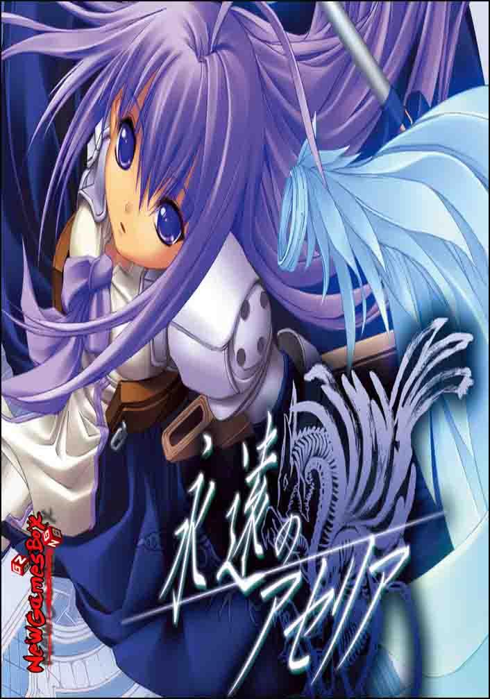Eien No Aselia The Spirit Of Eternity Sword Free Download