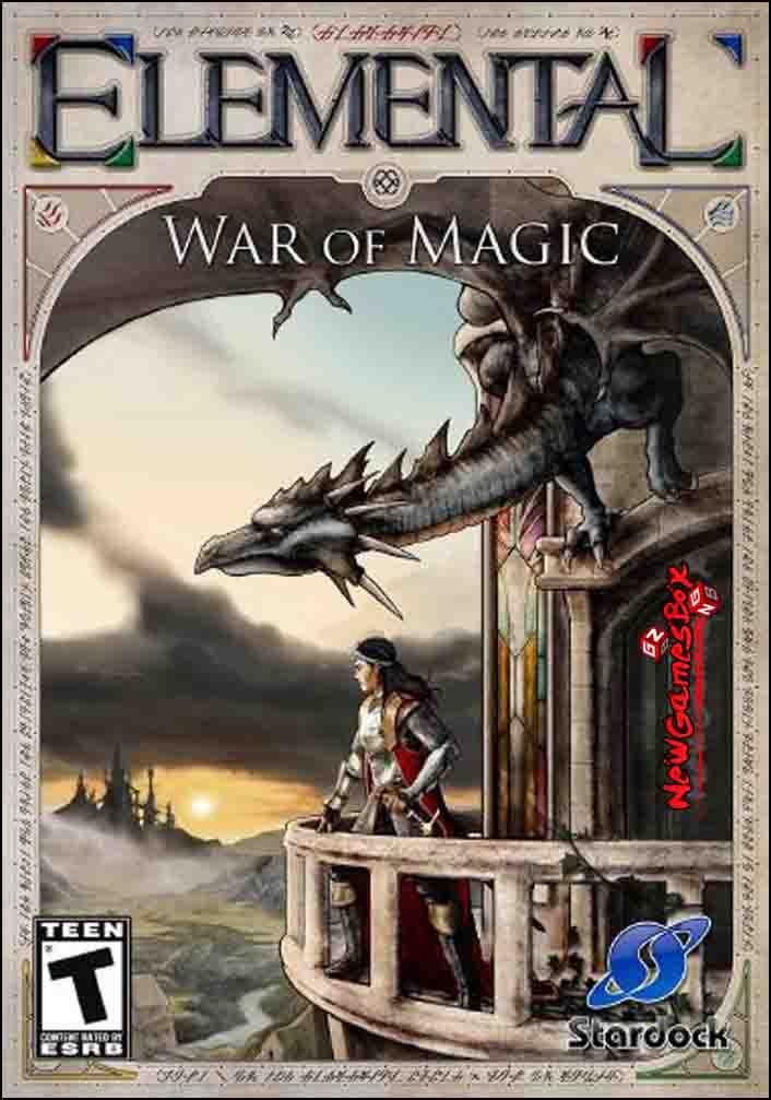 Elemental War of Magic Free Download