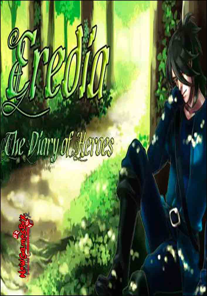 Eredia The Diary of Heroes Free Download