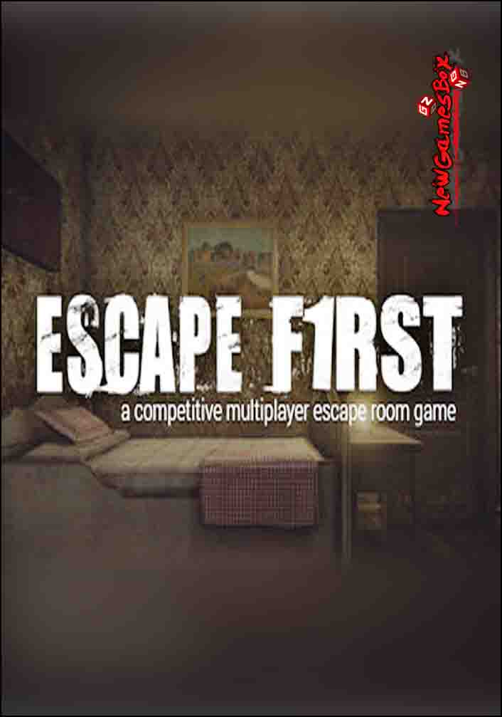 Escape First Free Download