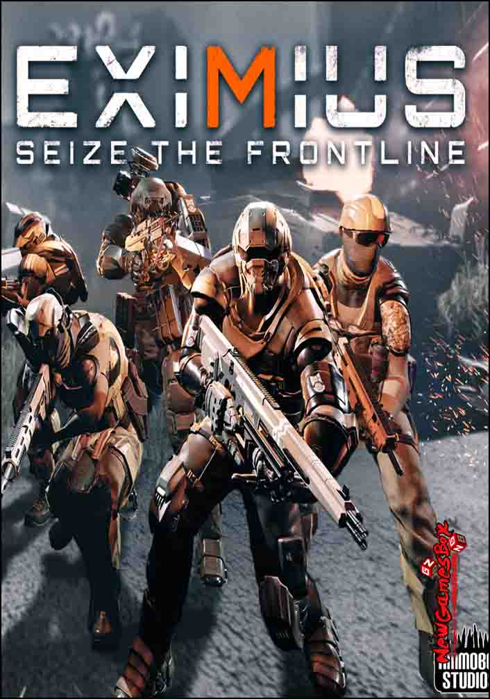 Eximius Seize The Frontline Free Download