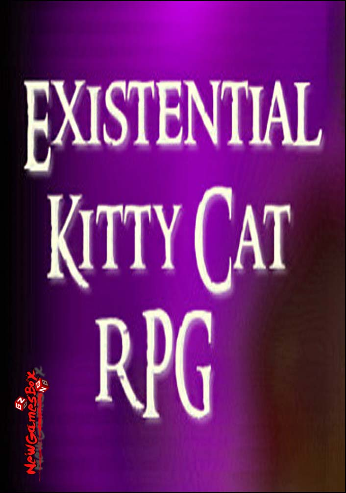 Existential Kitty Cat RPG Free Download