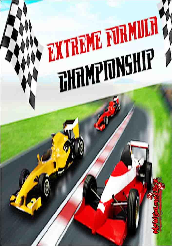 Extreme Formula Championship Free Download