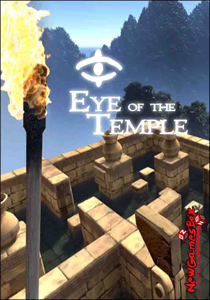 Eye Of The Temple Free Download