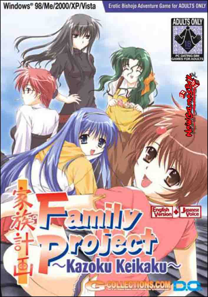 Family Project Free Download