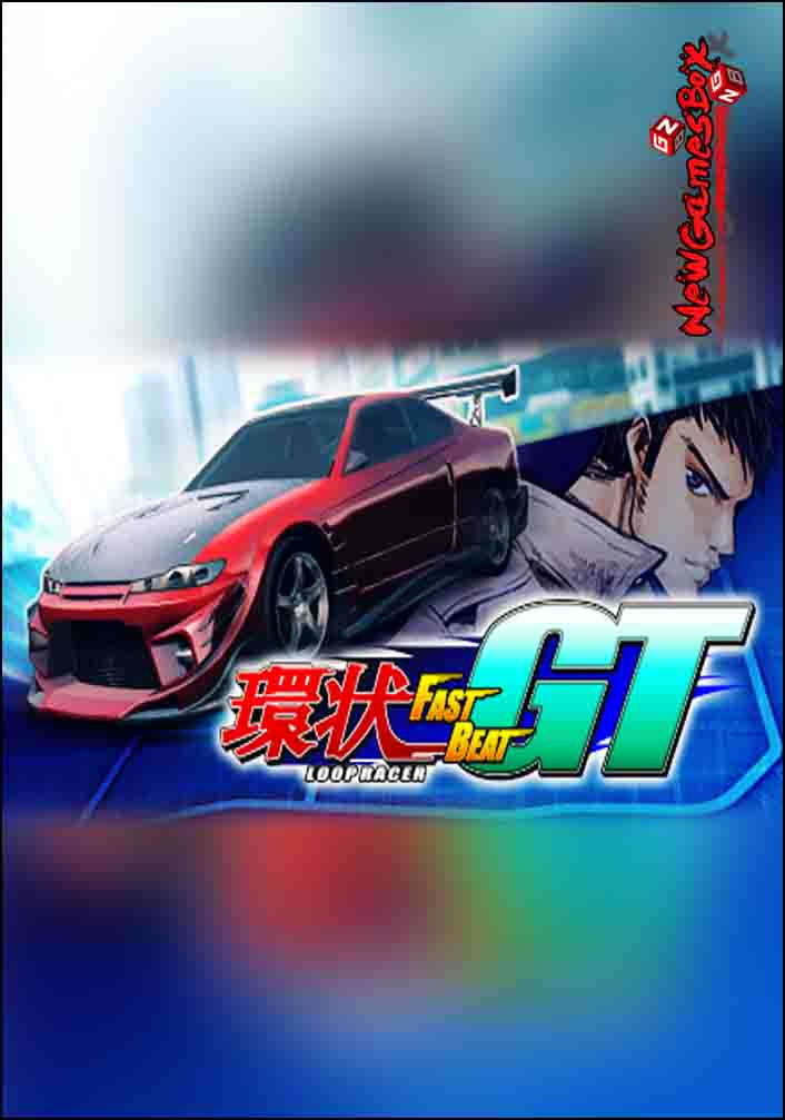 Fast Beat Loop Racer GT Free Download