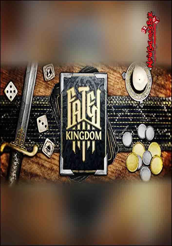 Fated Kingdom Free Download
