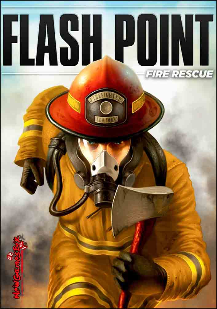Flash Point Fire Rescue Free Download