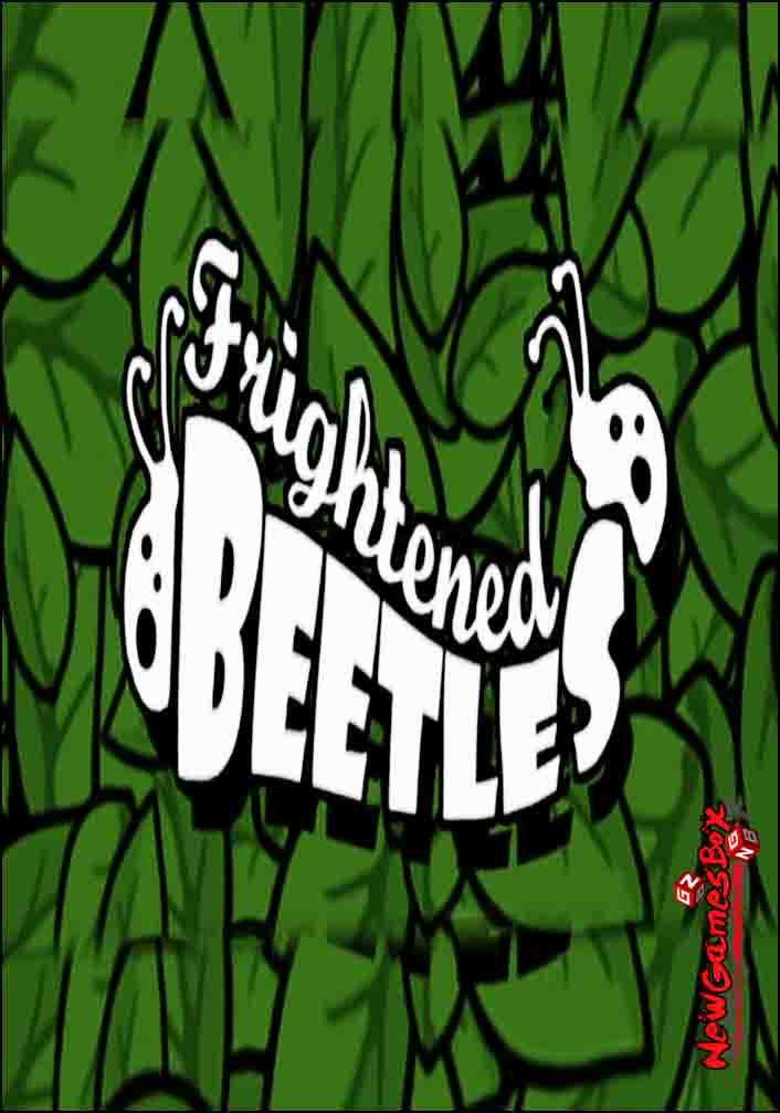 Frightened Beetles Free Download