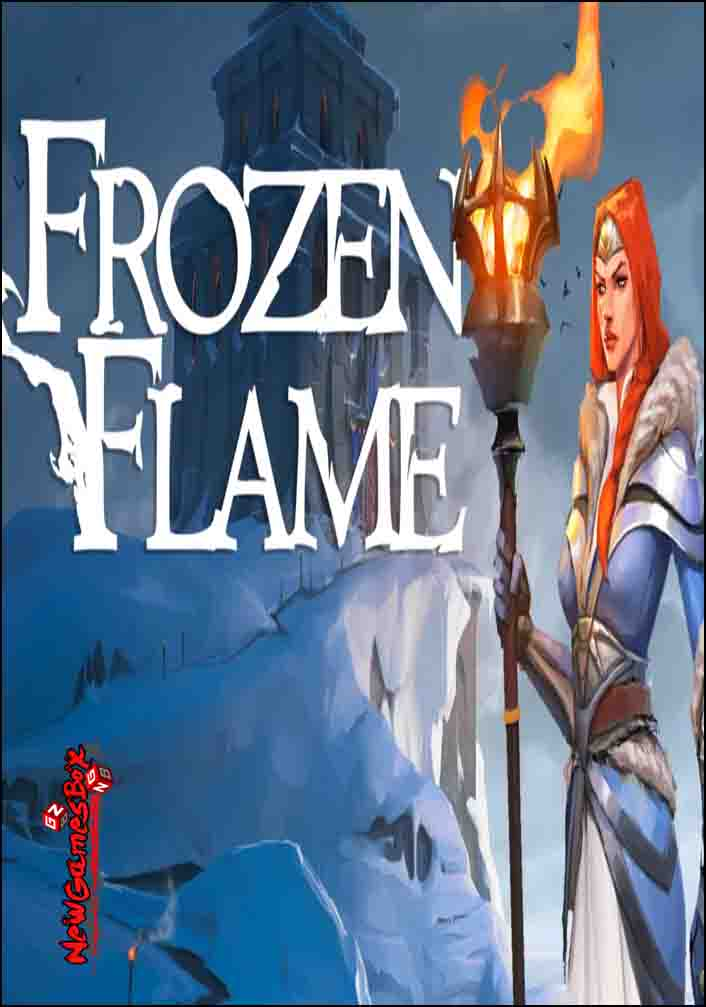 Frozen Flame Free Download