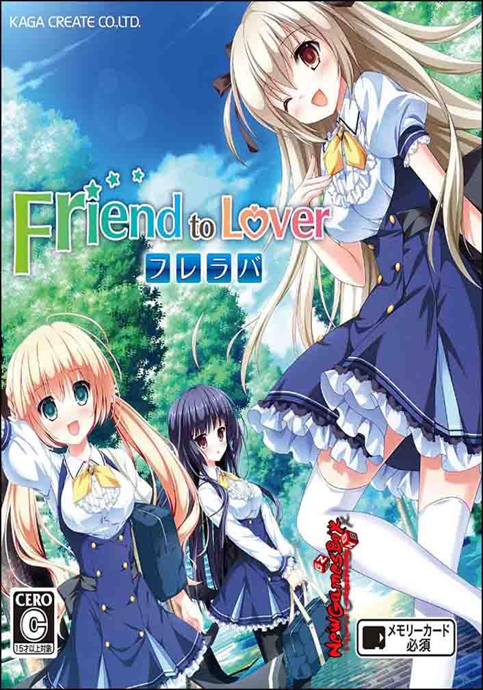 Fureraba Friend To Lover Free Download