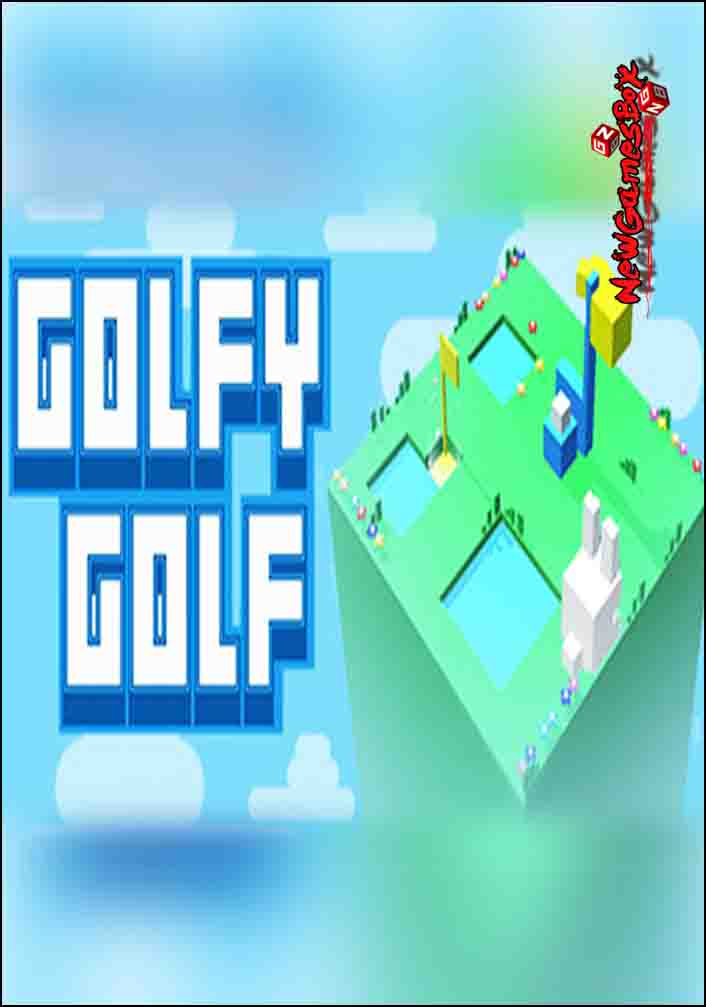 GOLFY GOLF Free Download