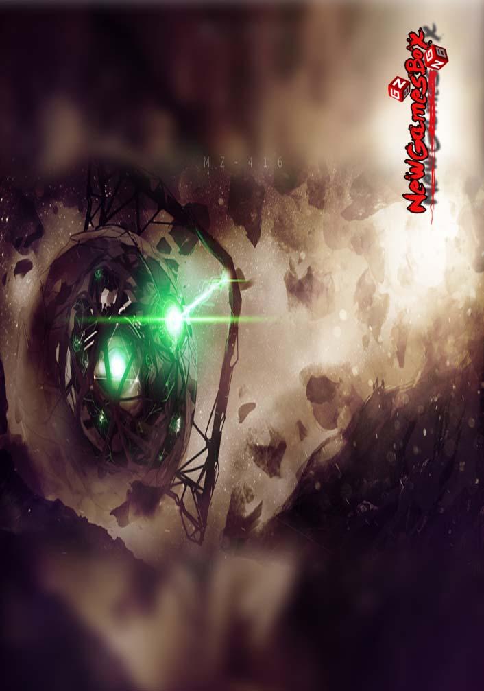 Galaxy In Turmoil Free Download