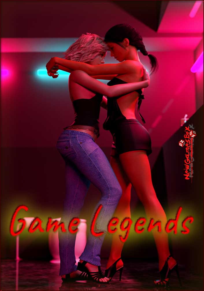 Game Legends Free Download