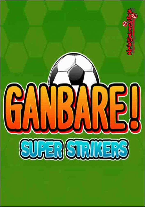 Ganbare Super Strikers Free Download