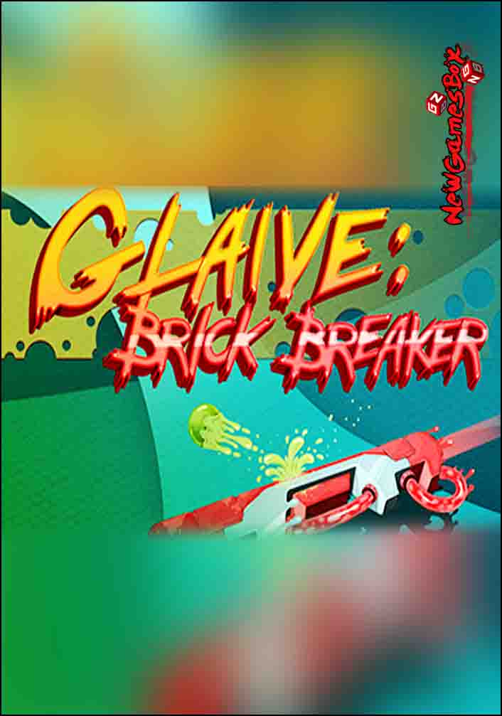 Glaive Brick Breaker Free Download