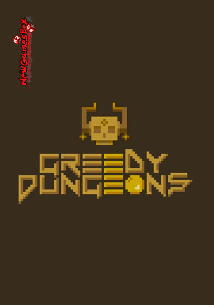 Greedy Dungeons Free Download