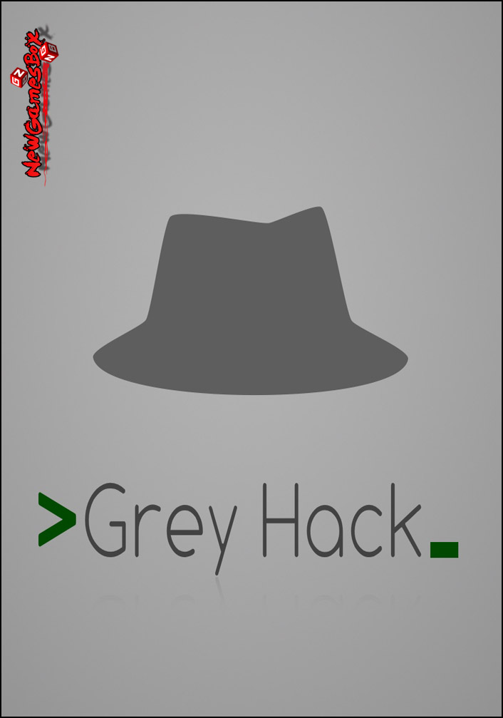 Grey Hack Free Download
