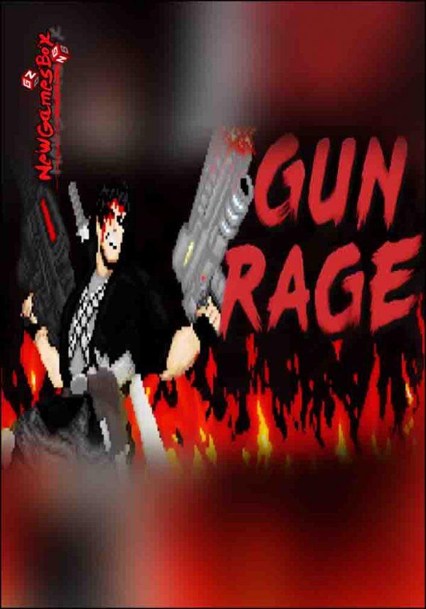 Gun Rage Free Download