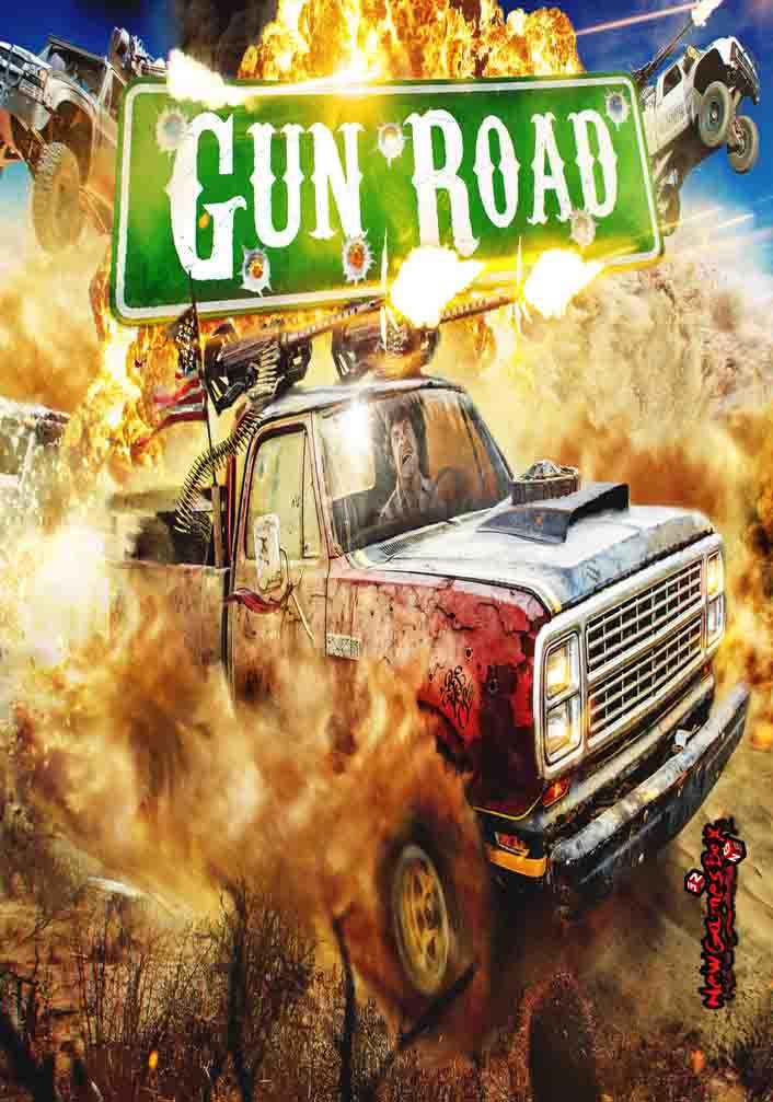 Gun Road Free Download