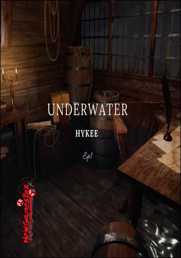 HYKEE Episode 1 Underwater Free Download