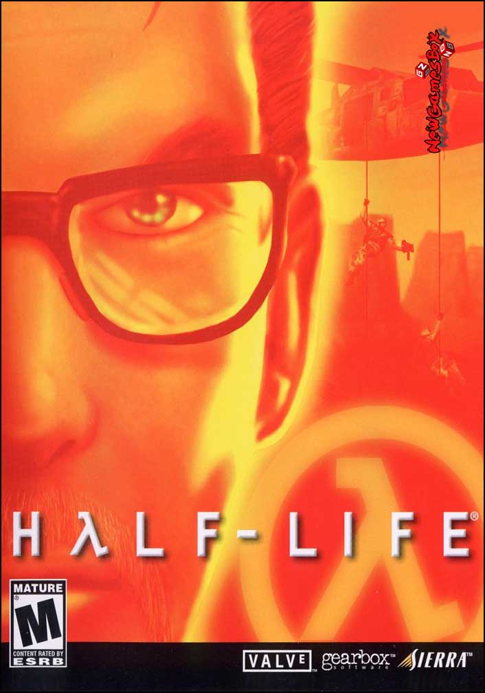 Half Life Free Download