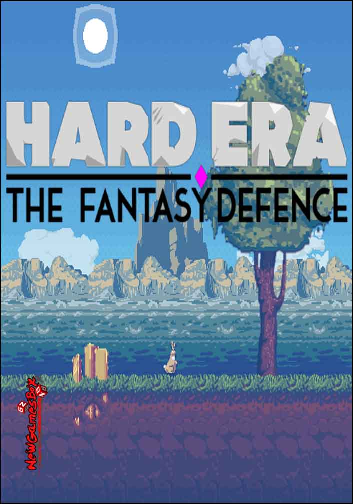 Hard Era The Fantasy Defence Free Download