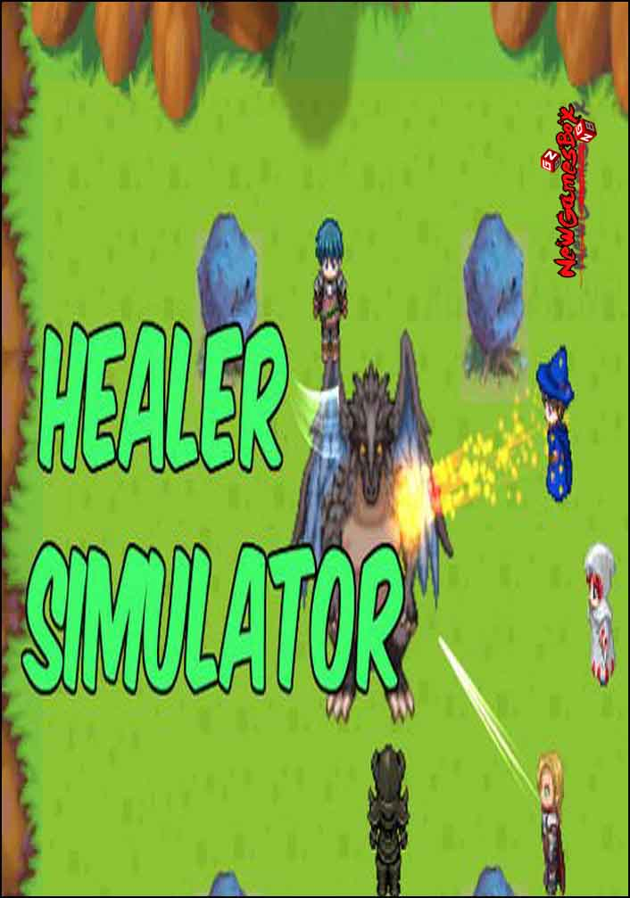 Healer Simulator Free Download