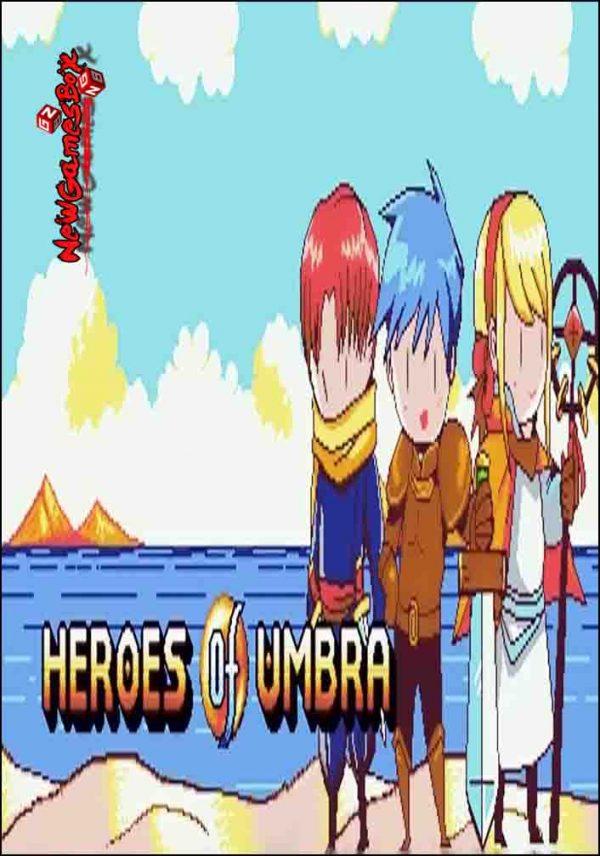 Heroes Of Umbra Free Download