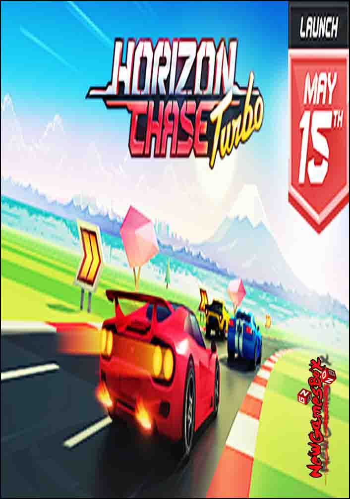 Horizon Chase Turbo Free Download Full Version Pc Setup