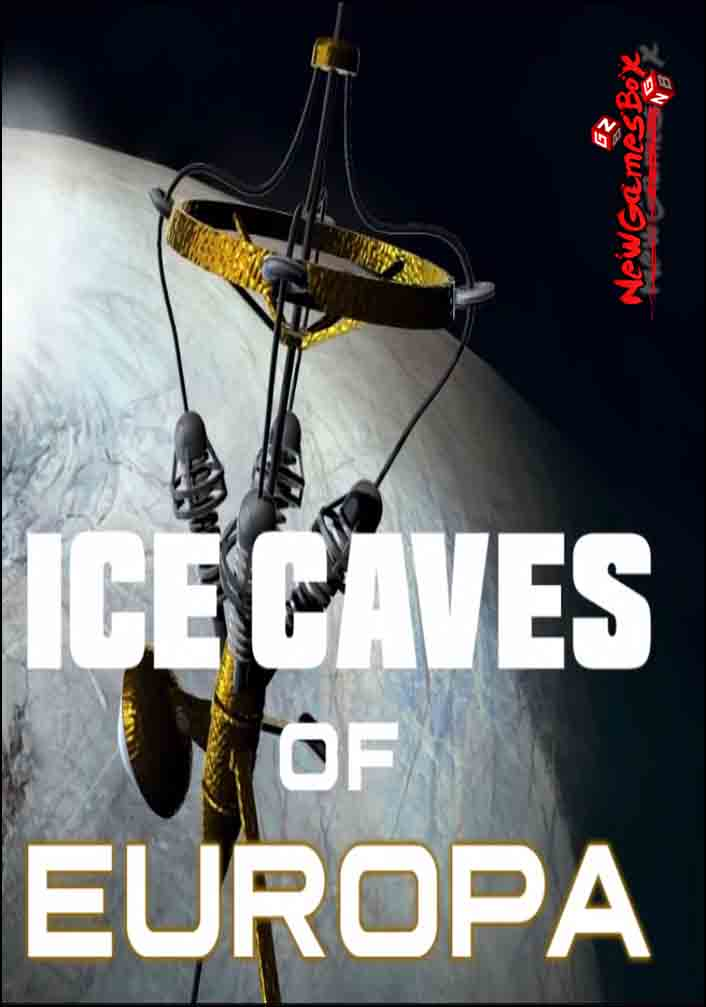 Ice Caves Of Europa Free Download