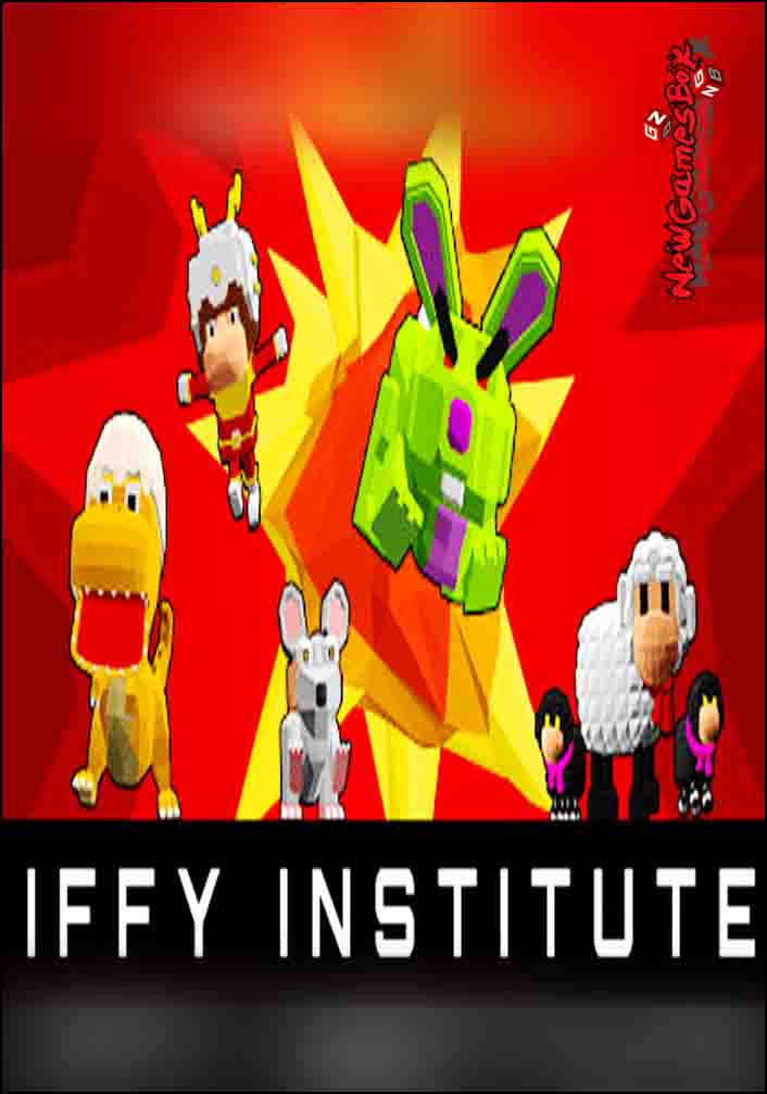 Iffy Institute Free Download