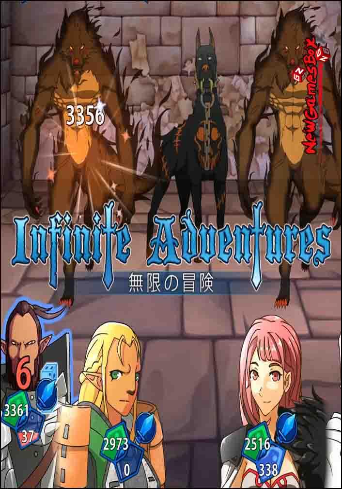 Infinite Adventures Free Download