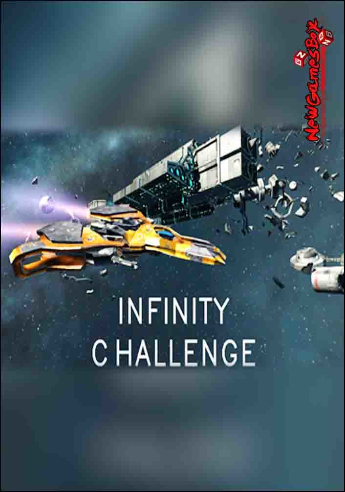 Infinity Challenge Free Download