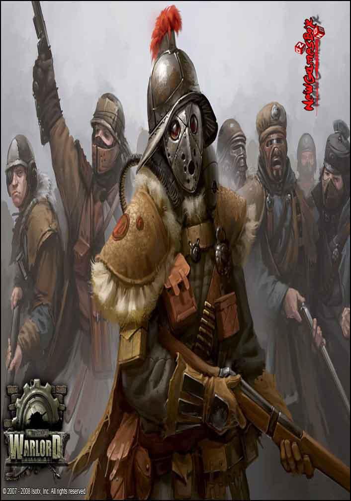 Iron Grip Warlord Free Download