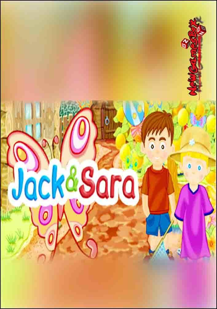 Jack And Sara Educational Game Free Download