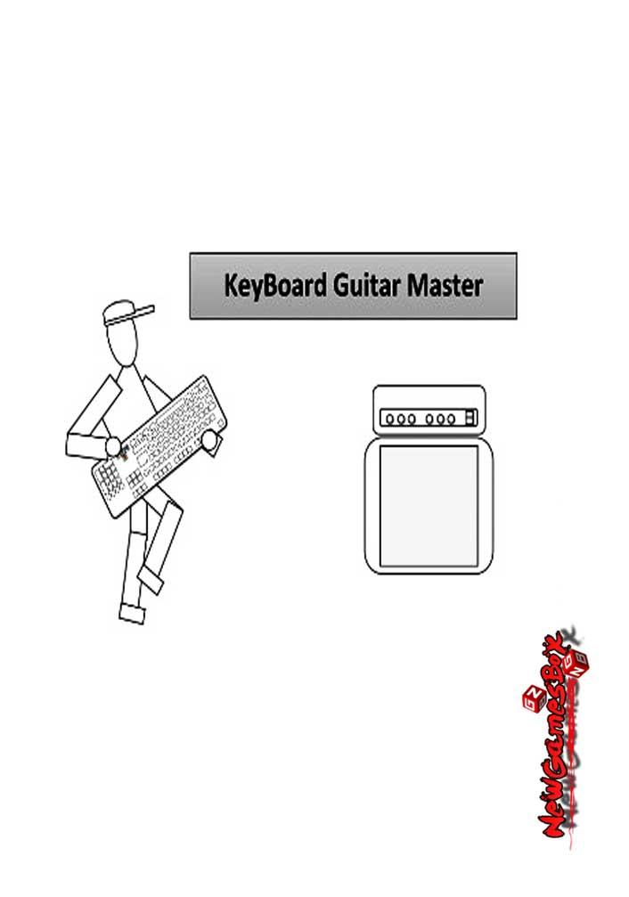 KeyBoard Guitar Master Free Download