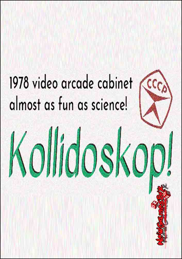 Kollidoskop Free Download