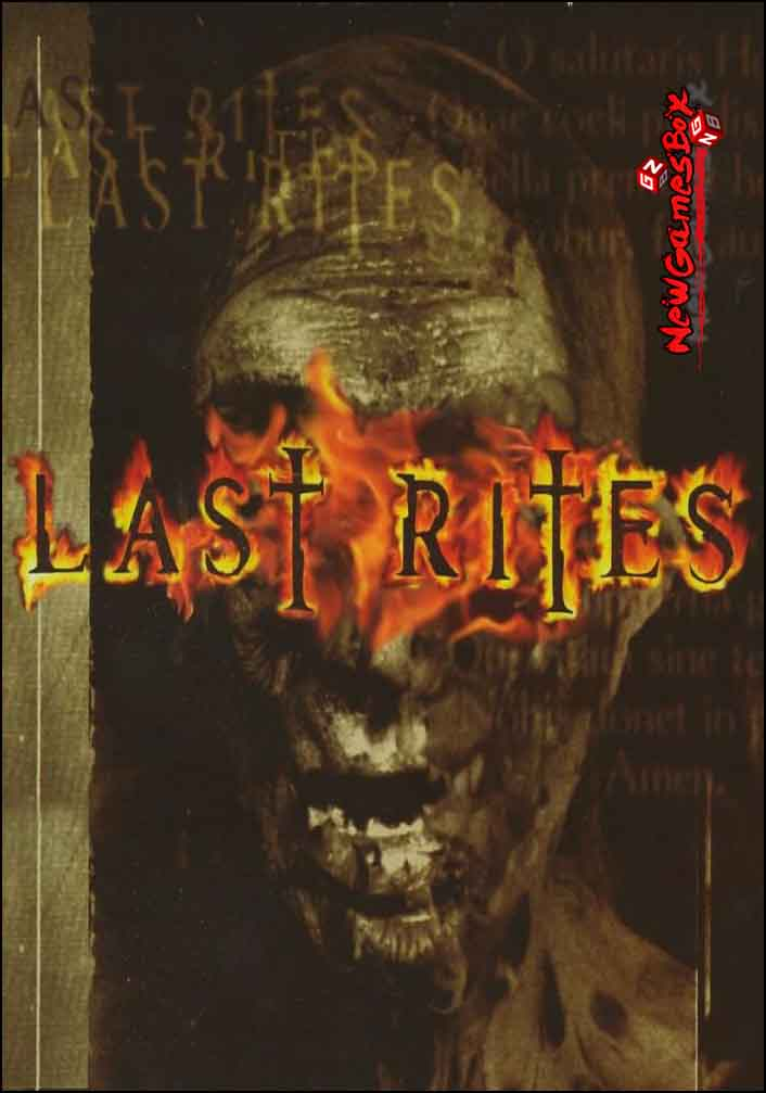 Last Rites Free Download