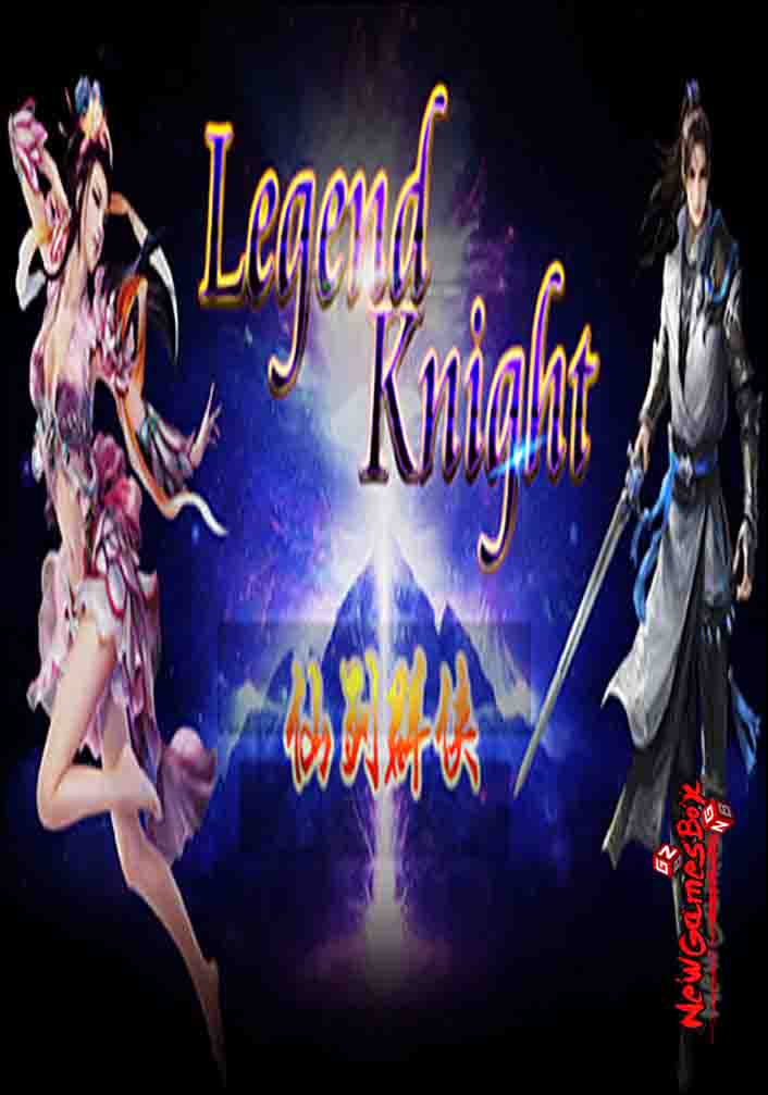 Legend Knight Free Download