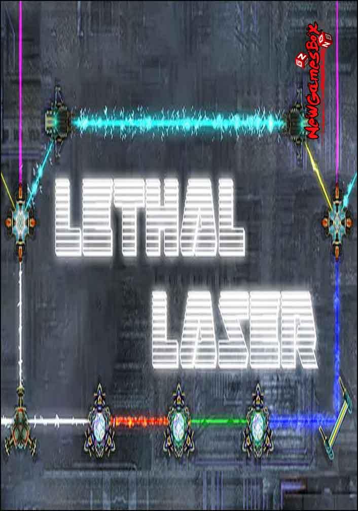 Lethal Laser Free Download