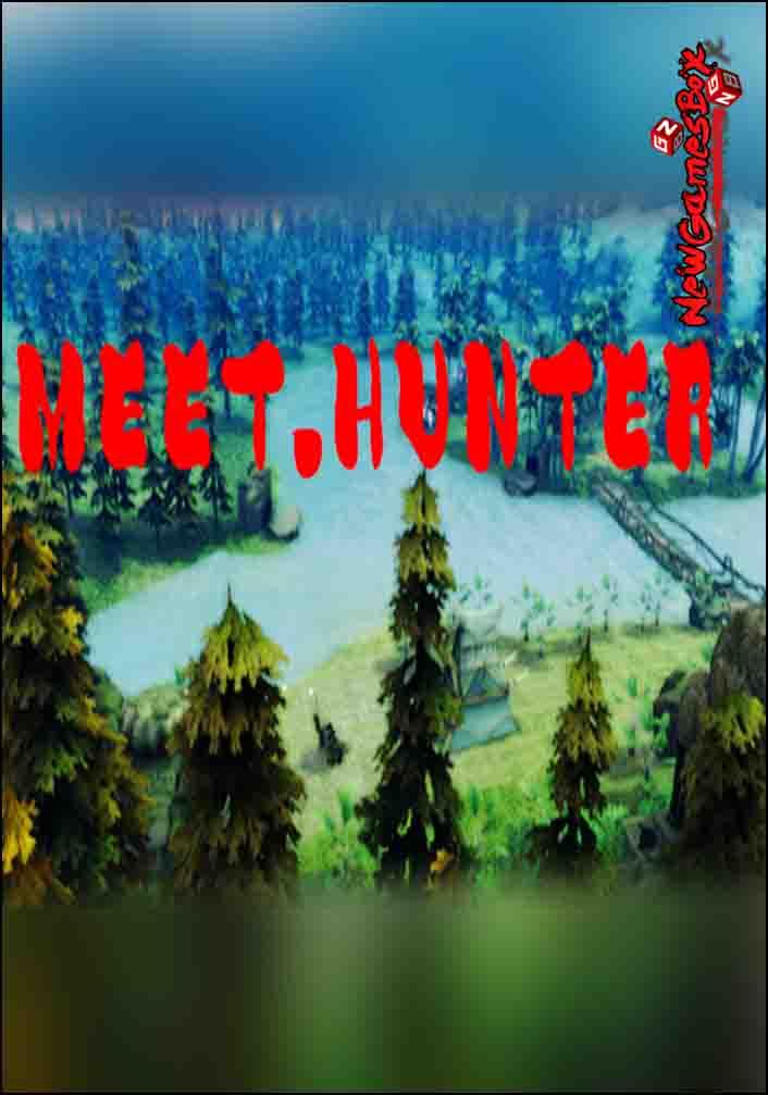 MEET HUNTER Free Download