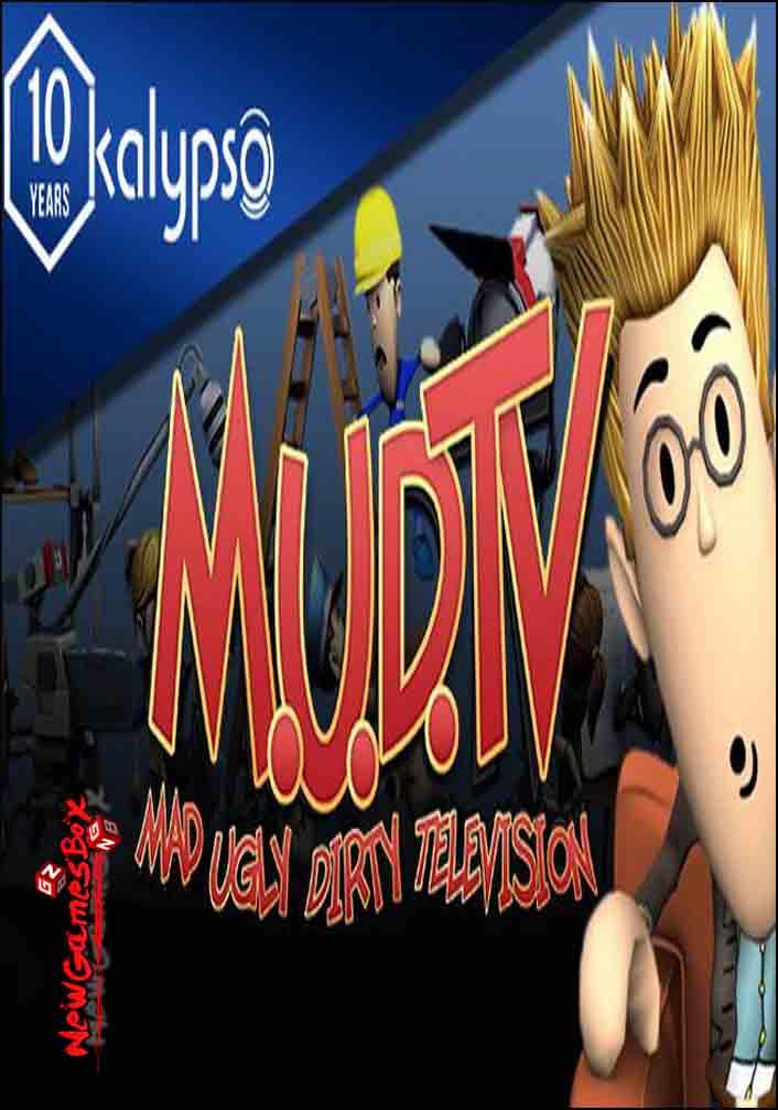 MUD TV Free Download